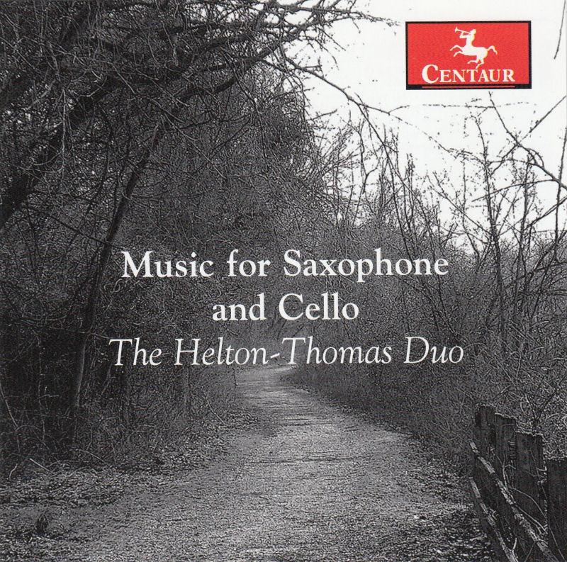 Sonata For Alto Saxophone Et Piano3