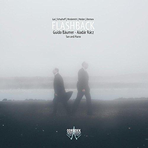 Sonata For Alto Saxophone Et Piano4