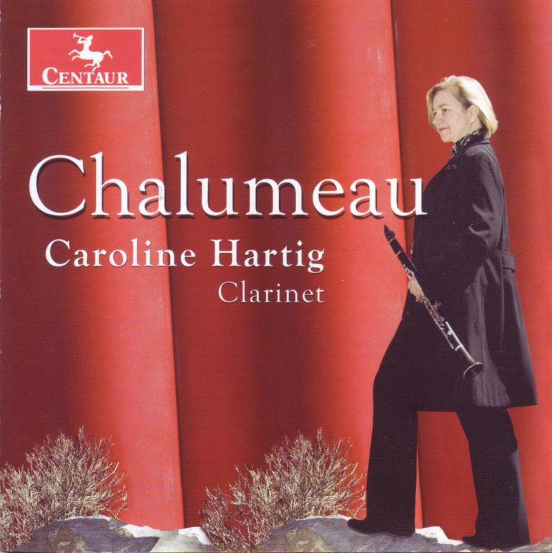 Sonata for Clarinet Solo2