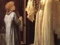 012 - Frederic Leighton - Lumière du harem