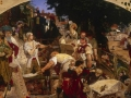 020 - Ford Madox Brown - Work