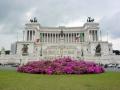 028 - Rome  - Monument Victor-Emmanuel