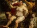 46 - Pierre Paul Rubens - Bacchus