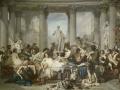 66 - Thomas Couture - Romains de la décadence