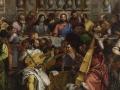 206Véronèse (1528-1588)  Les noces de Cana (détail) Huile sur toile  H. : 6,66 m ; L. : 9,90 m Paris, musée du Louvre