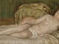 503Pierre-Auguste Renoir (1841-1919) Grand nu 1907