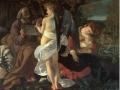 611Caravage (vers 1571-1610)  Le repos pendant la fuite en Égypte 1594-1596