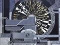 904Frantisek Kupka (1871-1957), Musique, 1930-1932. Huile sur toile, 85 x 93 cm. Paris, Centre Georges-Pompidou