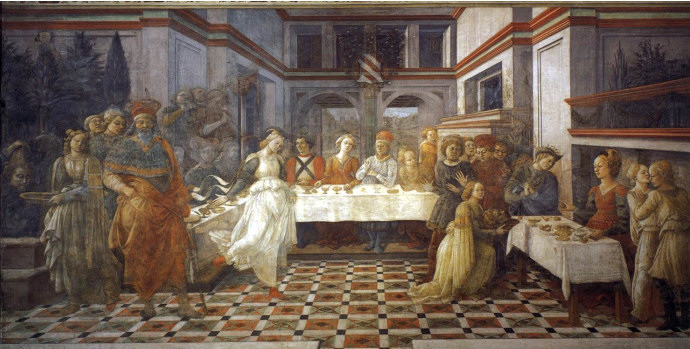 """an introduction to the life of fra filippo lippi a painter from florence Fra' filippo lippi (c 1406 – 8 october 1469) will be remembered by history not as one of the greatest painters of the early renaissance and the creator of some of the finest works of that age, but also by his life tale """"of lawsuits, complaints, broken promises and scandal""""."""