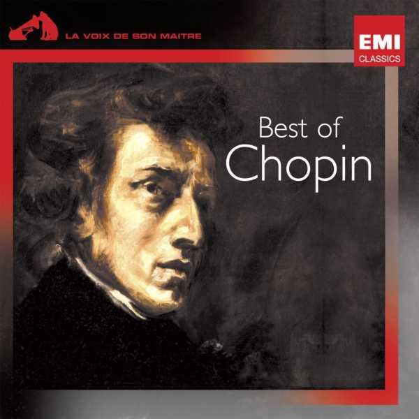 booklet VSM Best of chopin:livret Best of chopin