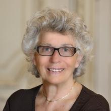Geneviève Theulières - Création française des 3 strophes