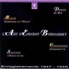 Ernest Borsamsky