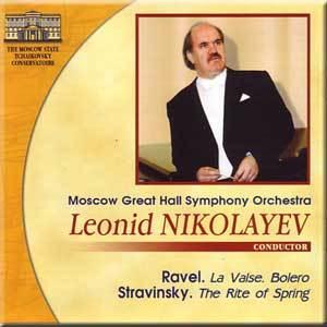 Leonid Nikolayev