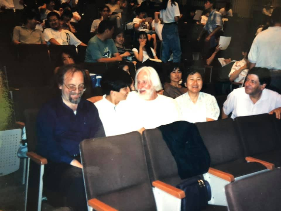 Huber-Pagh-Paan-Ferneyhough-Hosokawa