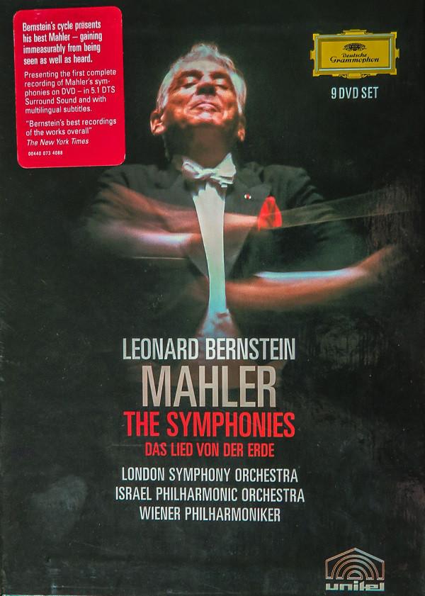 bernstein-dvd