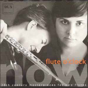 Sonata for Two Flutes