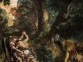 002 - Delacroix - Lutte de Jacob avec l'ange