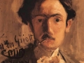 004 - Hortensi Güell par Joaquim Mir i Trinxet