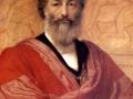 006 - Frederic Leighton - Autoportrait