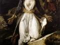 010 - Delacroix - La Grèce sur les ruines de Missolonghi