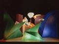 088 - Giacomo Balla - Feux d'artifice