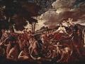 37 - Nicolas Poussin - Le Triomphe de Flore