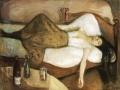 72 - Edvard Munch - Le Jour d'après