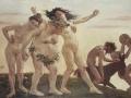 80 - Lovis Corinth - Retour de Bacchanale
