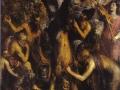 88 - Titien - Le Supplice de Marsyas