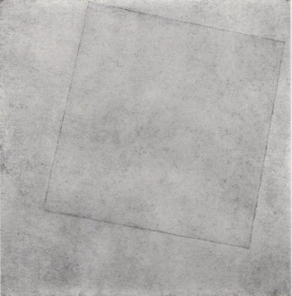 992Malevitch : blanc sur blanc. 1918. New York, Museum of Modern Art.