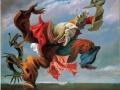 602Max Ernst (1891-1976) L'ange du foyer, 1937