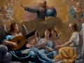 609Philippe de Champaigne (1602-1674) Dieu le Père créant l'univers matériel. Vers 1633.