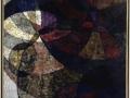 901Frantisek Kupka (1871-1957), Étude pour Amorpha, fugue à deux couleurs et pour Amorpha, chromatique chaude, 1911-1912. Huile sur toile, 84 x 128 cm. Paris, Centre Georges-Pompidou.