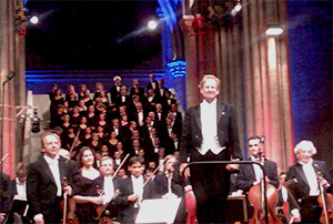 Festival de Saint-Denis - Berlioz - Requiem - John Eliot Gardiner