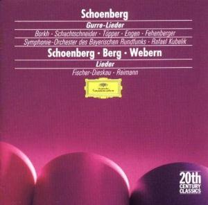 Kubelík conducts Schönberg's Gurrelieder