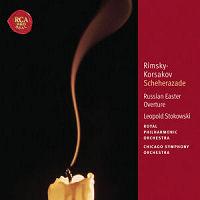 Stokowsky - Rimsky-Korsakov - Russian Eastern overture
