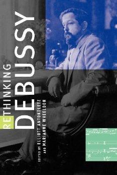 Rethinking Debussy - Oxford University Press