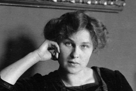 Helene Berg