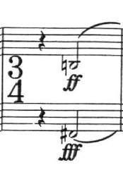 Klavierstücke 1 - Groupe 3