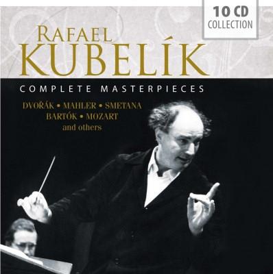 Rafael Kubelik - Complete masterpieces