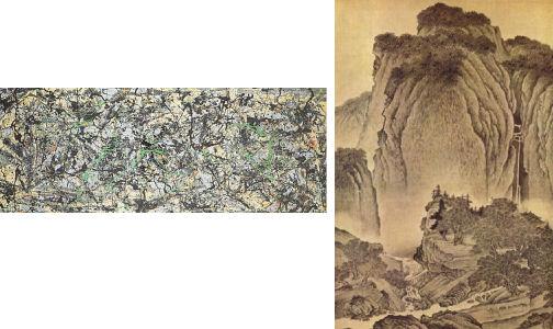 Pollock - Fan K'huan