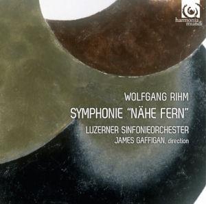 Wolfgang Rihm - Nähe Fern