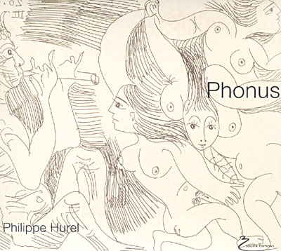 Philippe Hurel - Phonus