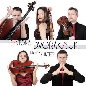 Ensemble Syntonia - Dvorak - Suk