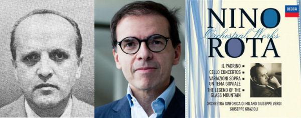 Nino Rota - Giuseppe grazioli