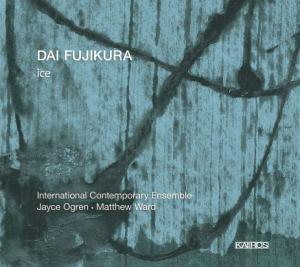 Dai Fujikura - ice - Kayros