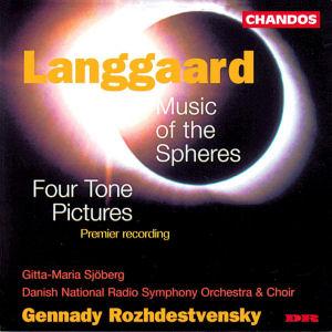 Rued Langgaard