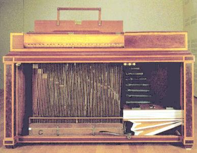 piano-organise
