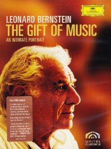 Leonard Bernstein - The Gift of music - DG -2007