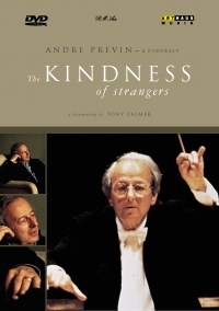 André Previn - The kindness of strangers